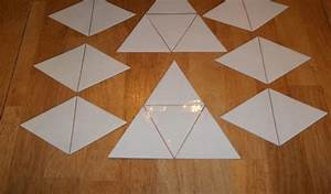 She Creates Stuff  Building An Icosahedron  D20  20