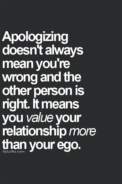 apology quotes quotes  humor