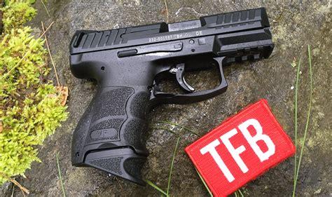tfb review hk vpsk subcompact polymer pistol  firearm blogthe firearm blog