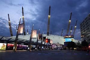 O2 Arena VIP seats and hospitality packagesThe Hospitality ...