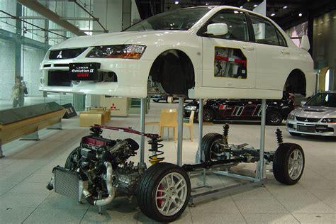 Mercedes Ponton Mitsubishi Evo Ix by Disected Evo Ix Evolutionm Mitsubishi Lancer And
