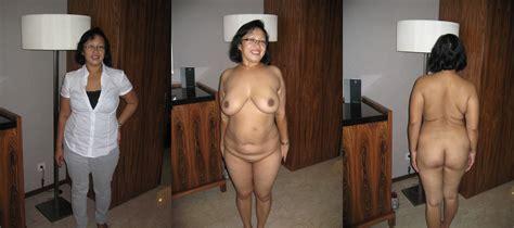 1202 Pembantu Nude  In Gallery Indonesian Amateur Mature Pembantu Dressed Undressed Picture