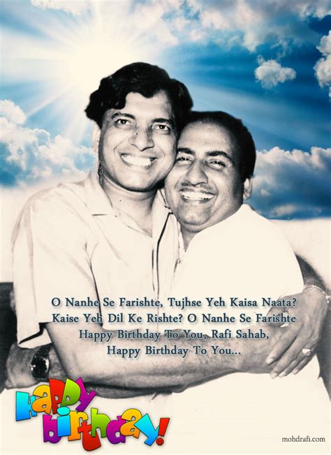 mohammed rafi birthday special top happy birthday to singer of millennium mohammed rafi