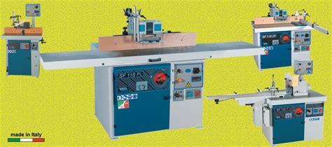 veba macchine lavorazione legno woodworking machinery