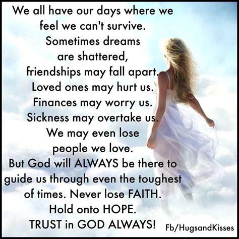 trust  god  pictures   images