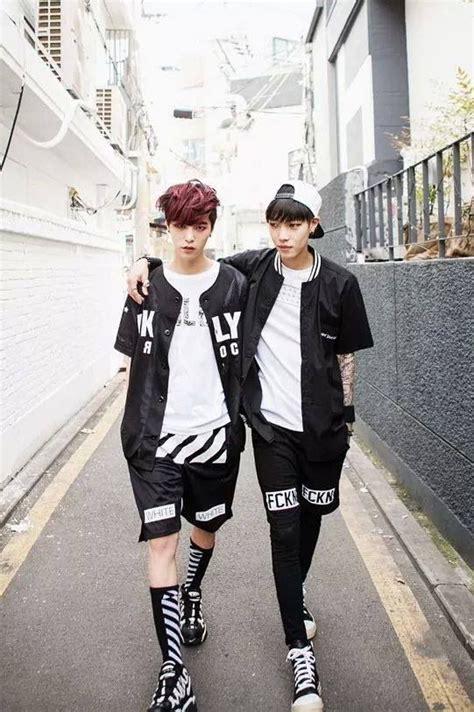 313 best korean style - boyz u2661u2662u2661 images on Pinterest | Ulzzang boy Ulzzang couple and Boy fashion