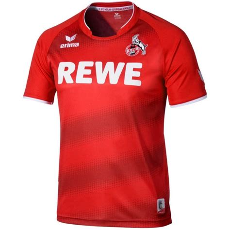 Page on flashscore.com offers livescore, results, standings and match details (goal scorers, red cards FC Koln (Cologne) Away football shirt 2015/16 - Erima ...