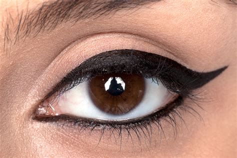 cat eyeliner 7 ways to up your eyeliner cus