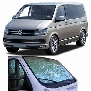 Isolant Thermique Automobile : htd rideaux isolant pour vitres avant du vw t5 t6 isolant multicouches ~ Medecine-chirurgie-esthetiques.com Avis de Voitures