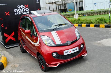 A Visit To Tata Nano Assembly Plant At Sanand, Gujarat