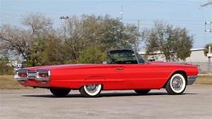 1964 Ford Thunderbird Convertible