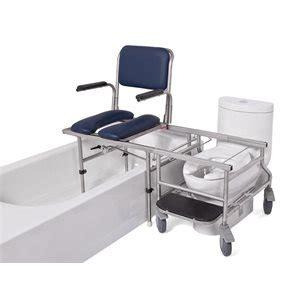 chaise de transfert chaise de bain et transfert standard