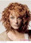 - Hairstyles Mediu...Medium Length Black Curly Haircuts