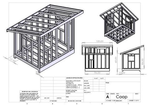 8 X 10 Slant Roof Shed Plans by Flat Roof Shed Plans Shed Play Houses
