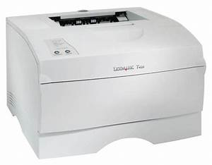 Lexmark T420 N  Laser Printer Service Repair Manual