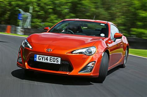Used car buying guide: Toyota GT86 | Autocar