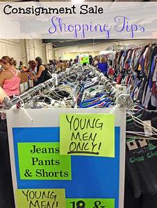 Consignment, Sale, Tips, From, A, Veteran, Shopper