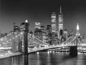 Skyline Curtains by New York City Skyline At Night Hd Wallpaper