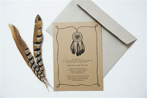 bohemian wedding invitations template best template collection - Turquoise Wedding Invitations
