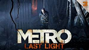 Metro: Last Light Crack Cracked Games Metro: Last Light Crack Status CrackWatch