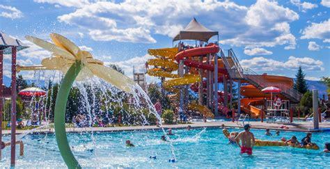 Colorado Water Parks, Lakes & More