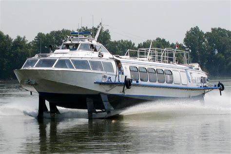 Boat Trip Vienna To Budapest by Boat Trips On The Danube