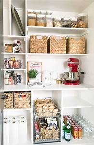 24, Best, Pantry, Shelving, Ideas, And, Designs, For, 2020
