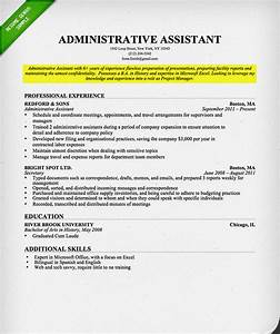 How To Write A Career Objective On A Resume