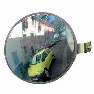 Miroir De Sortie : miroir sortie de garage miroirs de signalisation axess ~ Edinachiropracticcenter.com Idées de Décoration