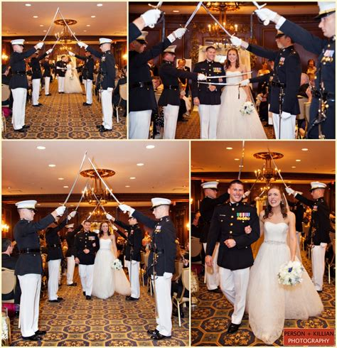 marine corps wedding   omni parker house person