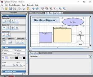 5 Free Uml Design Software For Windows 10
