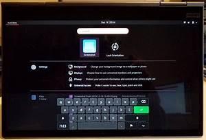 2nd Look  Thinkpad X1 Yoga Gen 4  U0026 10th Gen I7