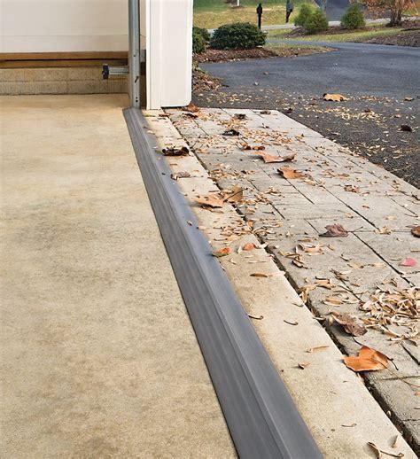 25  Best Ideas about Garage Door Threshold on Pinterest