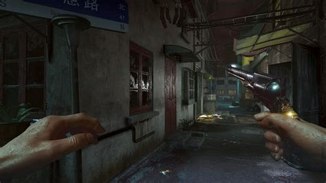 games vr walker game playstation ps4 psvr chinese kill sony coming zombie titles china action viva project west medium legion