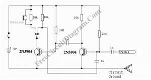 Signal Injector  U2013 Circuit Wiring Diagrams