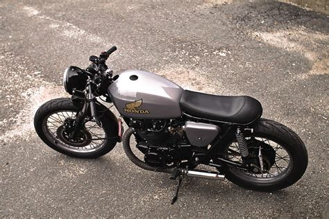 Viar Cross X 200 Gt Picture by Honda Cb 450 Cafe Racer Way2speed