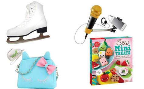 30 Best Gifts For 12 Year Old Girls
