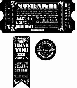Blank Credit Card Authorization Form Template Blank Movie Ticket Invitation Template Free Download Aashe