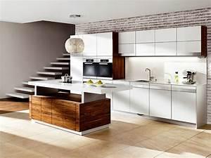 Farbgestaltung Küche Wand : mehr farbe in der k che zuhausewohnen ~ Markanthonyermac.com Haus und Dekorationen