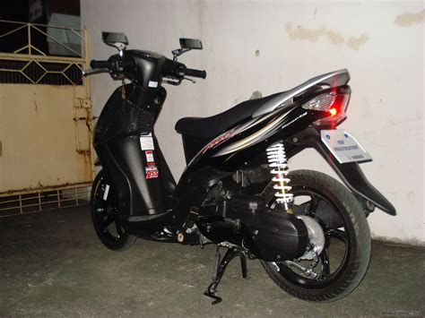 Yamaha Mio S Picture by 2008 Yamaha Mio Picture 1400803