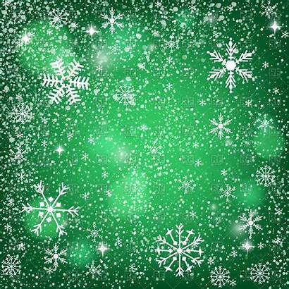 Christmas Background Banner Pattern Printable Snowflakes Clipart