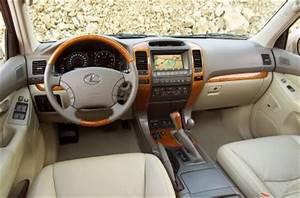 2005 Lexus Gx470 Review