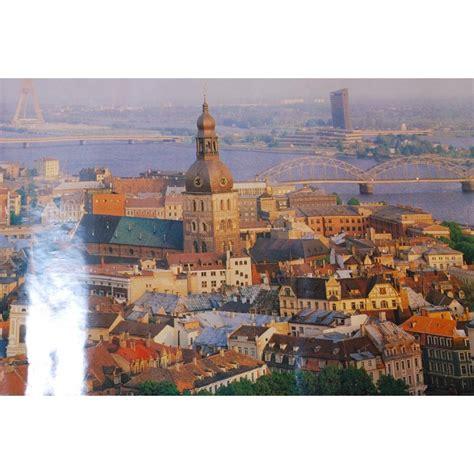 Plakāts, Rīga 1989