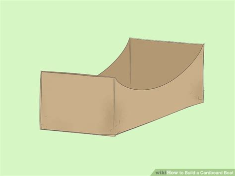Cardboard Boat Easy by 80 Easy Cardboard Boat Ideas If Not Try The