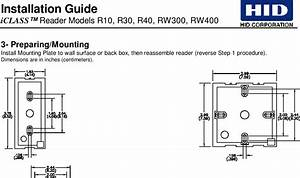 29 Hid Prox Reader Wiring Diagram