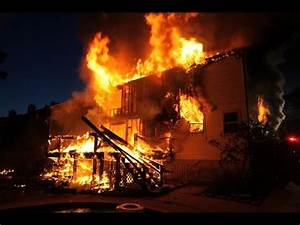 Fatal House Fire In Morton 7  2  2016