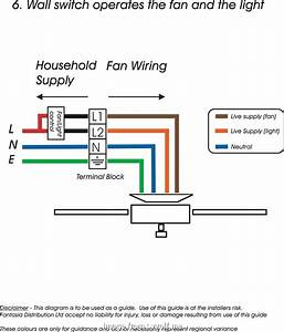 How To Wire A Hall  Landing Light Switch Creative Hall