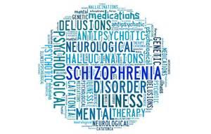 Mental Health Schizophrenia