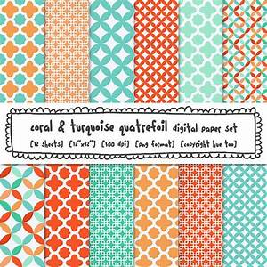 1000+ ideas about Quatrefoil Pattern on Pinterest | Mint ...