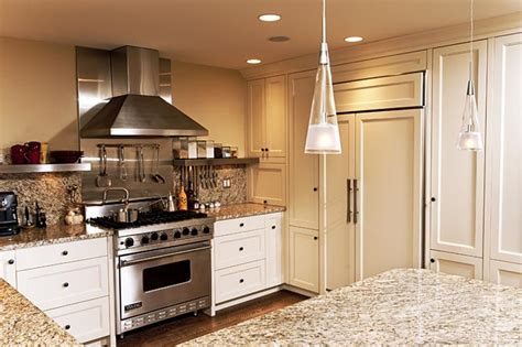 kitchen cabinets with stainless steel appliances top ten white cabinets with stainless steel appliances 9832